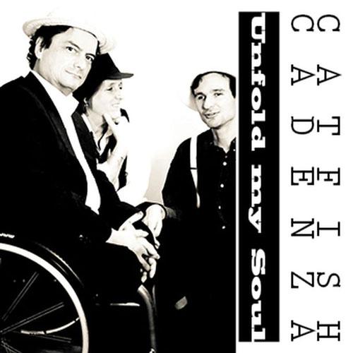 CD hoes Catfish Cadenza - Unfold My Soul